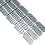"Thumbnail: 1/164 Ships Doors for Lindberg USS Carronade IFS-1 ""Bobtail Cruiser"""