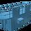 Thumbnail: 1/96 Fletcher class Anti-aircraft Director Deck House, late war