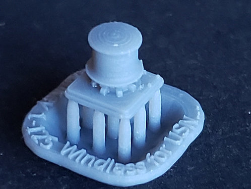 1/125 Windlass for Destroyers and Auxiliaries