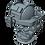 Thumbnail: 1/100 Kriegsmarine 160 cm Searchlight