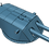 Thumbnail: 1/96 USS New York BB-34 and USS Texas BB-35 Turret 2 or 4