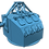 "Thumbnail: 1/72 Mk.37 Fire Control Director, ""Square-back"" for Mk.12/22 Radars"