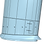 Thumbnail: 1/192 HMS Belfast Funnels