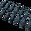 Thumbnail: 1/146 Royal Navy 24-pounder Cannons, Blomefield 1790 long-pattern
