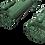 Thumbnail: 1/32 Forward Torpedo Tubes for Elco PT Boats