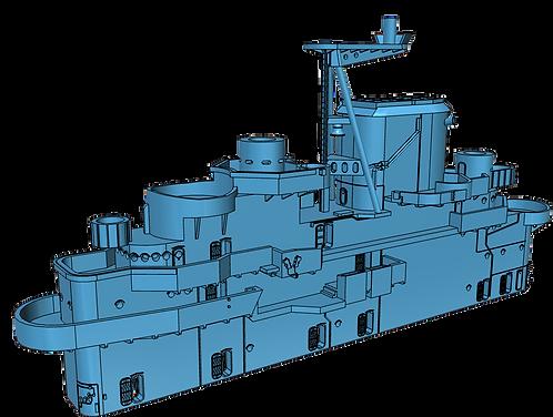 1/525 USS Franklin CV-13, May - November 1944