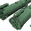 Thumbnail: 1/27 Forward Torpedo Tubes for Elco PT Boats