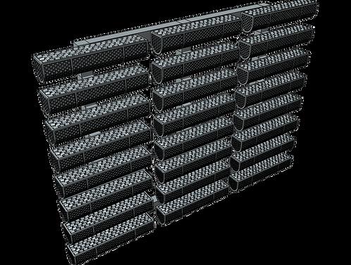 1/128 Floater Net Basket Inserts (set of 24)