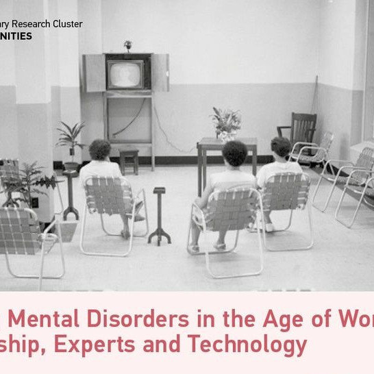 Mad by the Millions: making mental disorders in the age of world citizenship, experts and technology