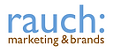 Logo of rauch: marketing & brands