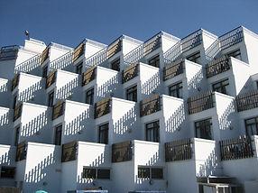 moderní domy