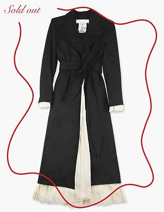Muse Coat