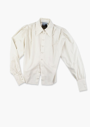 Organic Antique Shirt