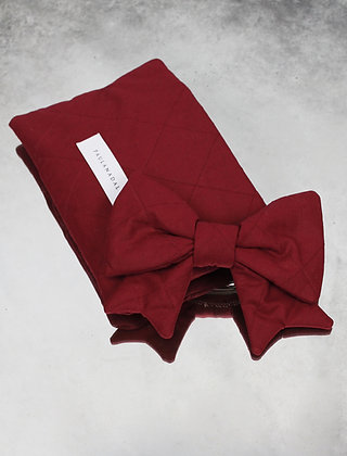 THE PADDED BOW
