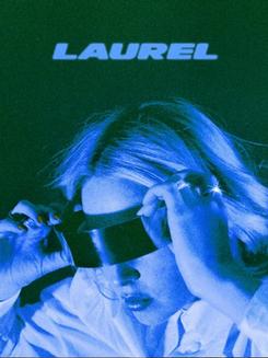 LAUREL_ Cover