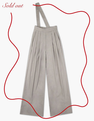 Long GentlemanTrousers