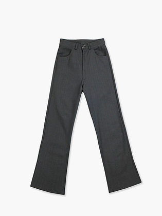 Denim Style trousers