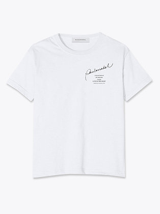 THE COLLECTION T-SHIRT
