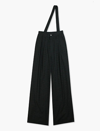 Gentleman Upcycled Cotton Trousers