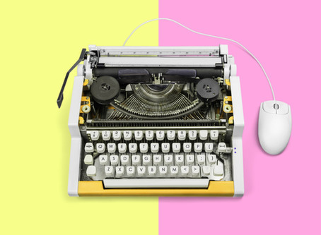 Why Do You Need a Blog? Because Google Says So.