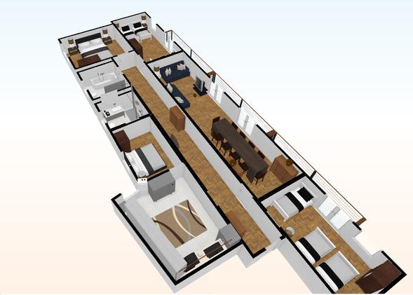 Almirante Apartments