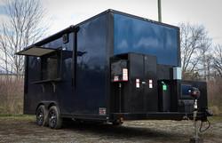 Red Fern Dynamics 18' Mobile Kitchen