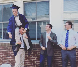 Colberg_Bros Grad