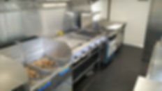 Mobile Kitchen, Concession Trailer, Food Truck, Red Fern Dynamics