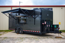 Red Fern Dynamics 22' Mobile Kitchen