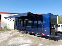 Red Fern Dynamics 26' Mobile Kitchen