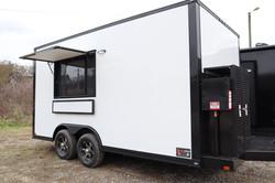 Red Fern Dynamics 16' Mobile Kitchen