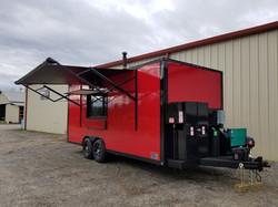 Red Fern Dynamics 20' Mobile Kitchen