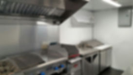 Mobile Kitchens, Concession Trailers, Food Trucks, Red Fern Dynamics