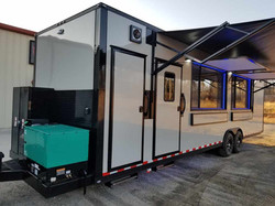 Red Fern Dynamics 30' Mobile Kitchen