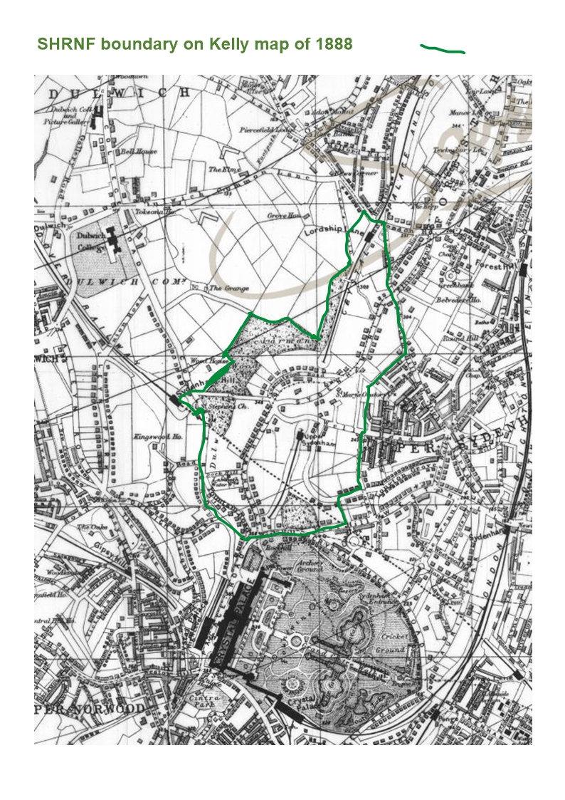 SHRNA boundary on _Kelly 1888_ Map_Sourc