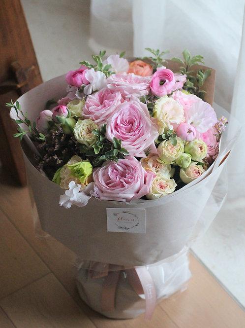 Grasse - scented roses