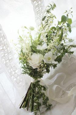 Arm bouquet 手捧花球