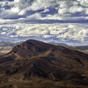 Mud Mountain