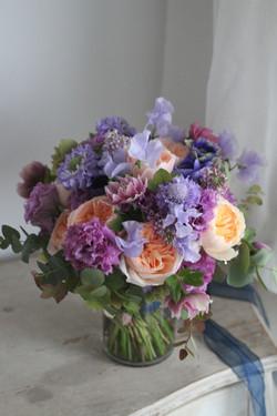 Lavender & Juliet