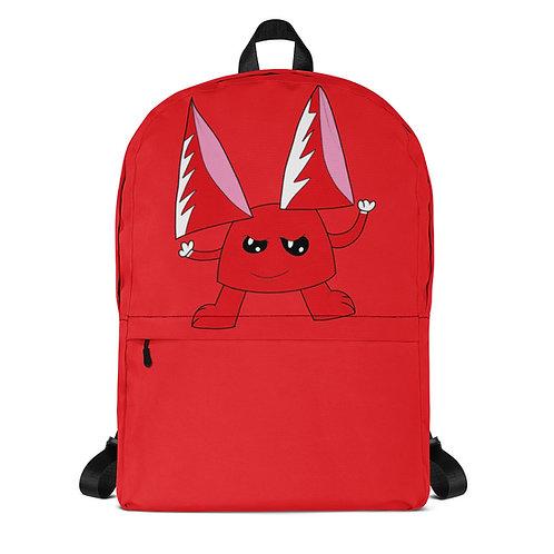 #LondonsArt - Pancake Print Backpack