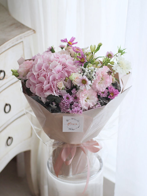 Mother's Day special - hydrangea