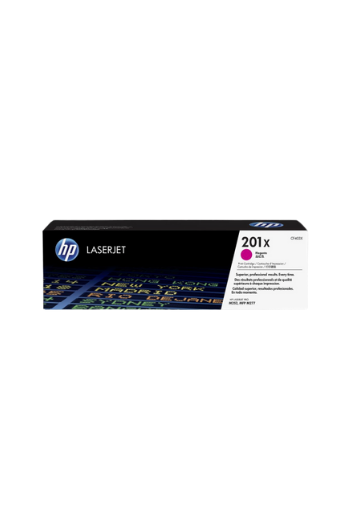 HP CF403X טונר אדום