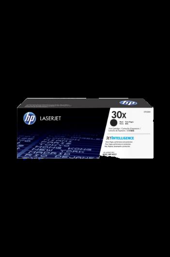  HP CF230X טונר שחור מקורי