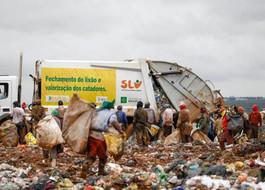 DENÚNCIA! Congresso pode proteger prefeitos que não acabaram com lixões