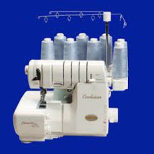 Serger Basics Workshop