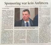 Tiroler Tageszeitung 10.01.2014