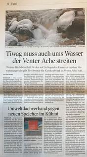 Tiroler Tageszeitung 17.02.2016
