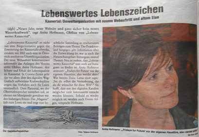 Rundschau, 17.-18.02.2021