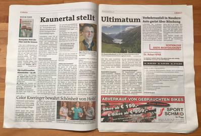 Bezirksblätter 20.-21.08.2014