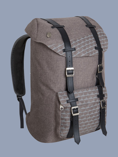 Tirol Design auf Kohla Rucksack